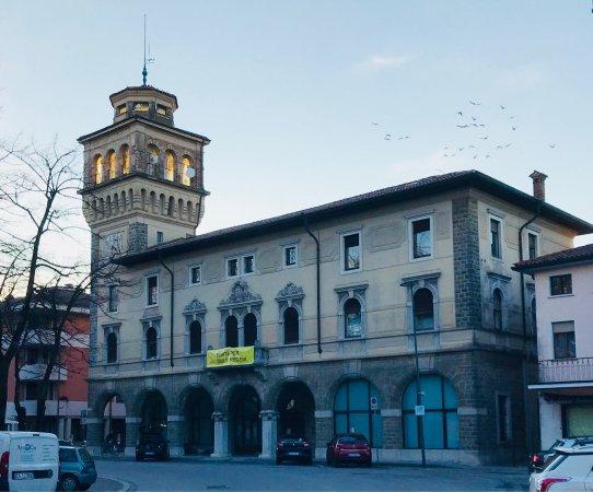 Palazzo municipale di Cervignano