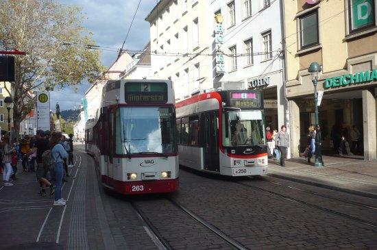 Maria Bar Freiburg