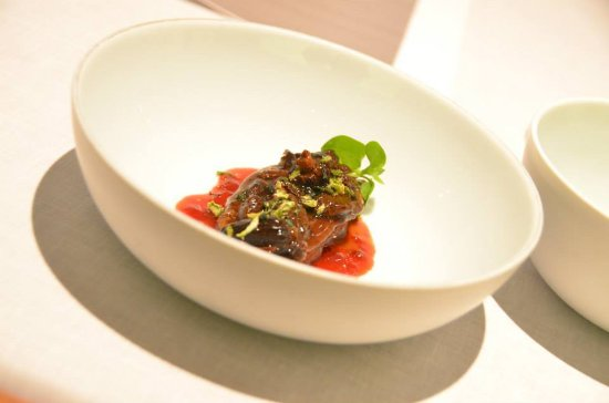 Restaurant Tim Raue: Beef