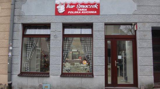 Smaczna I Dobra Polska Kuchnia Polecam Picture Of Bar