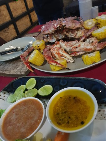Andaman Steak and Seafood Photo