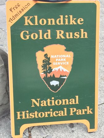Klondike Gold Rush National Historical Park Klondike Gold Rush Nat...