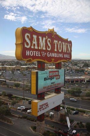 Sam's Town Hotel & Gambling Hall Φωτογραφία