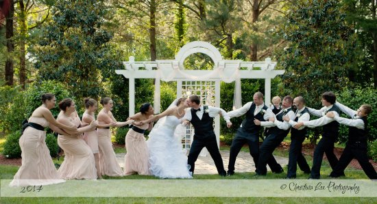 Wedding Venue Picture Of Country Villa Inn Weddings