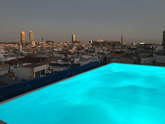 Grand Hotel Central Barcelona Tripadvisor