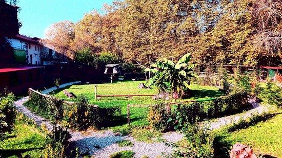 Parque Trikuharri de Fauna Halcon