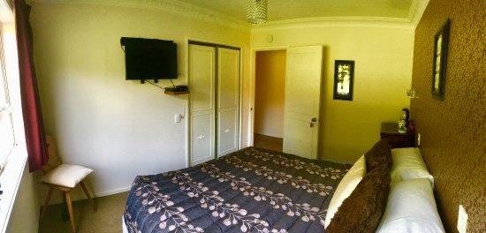 Garston, นิวซีแลนด์: The SE Asia room