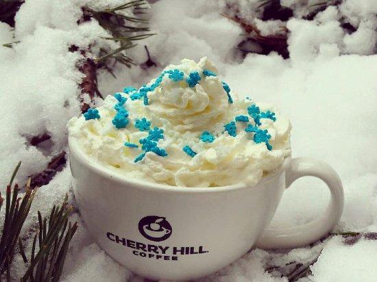 Sun Peaks, Καναδάς: hot chocolate