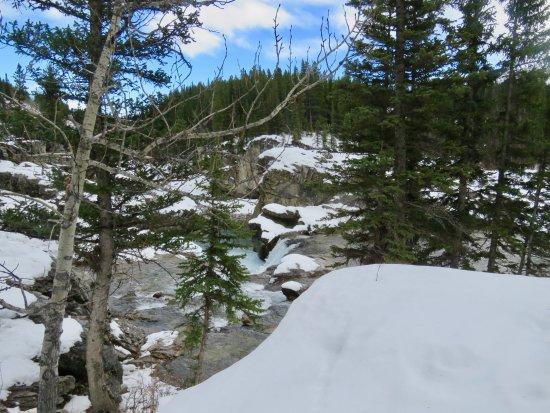 Bragg Creek, Канада: Nice views
