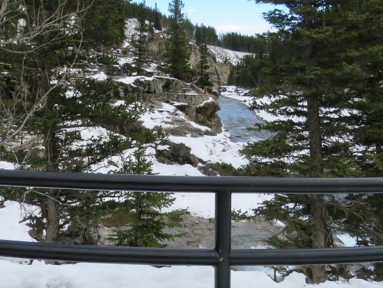 Bragg Creek, Canadá: Lots to see