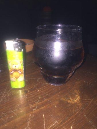 Al Vecchio Mulino Club: ecco la quantità di cocktail servito.....