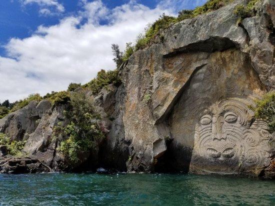 Taupo, Nueva Zelanda: 20171112_132847_large.jpg