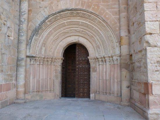 Siguenza, Spanien: Kathedrale von Sigüenza