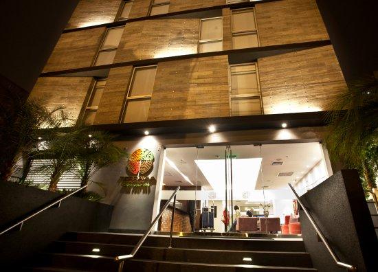 Tierra Viva Miraflores Larco Hotel, hoteles en Lima