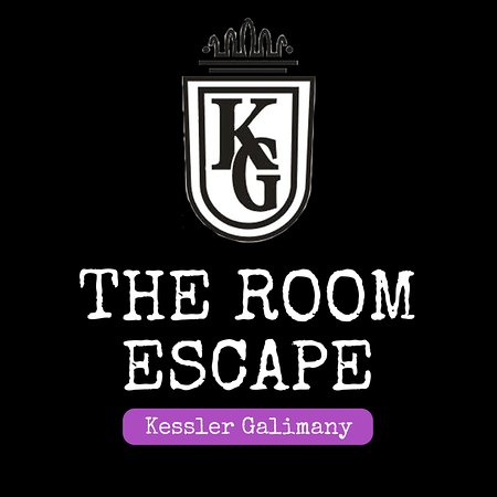 ‪Room Escape Kessler Galimany‬