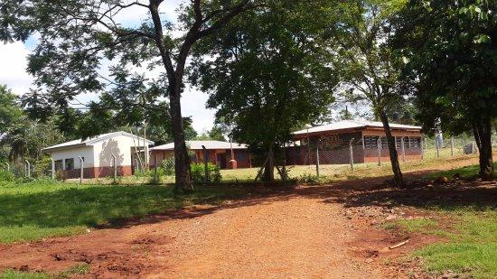 Comunidad Guarani Yriapu - Comunidad Indigena Iriapu: comunidad aborigen