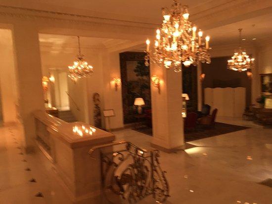 Epicure paris restaurant reviews phone number photos tripadvisor - Hal entreehal ...