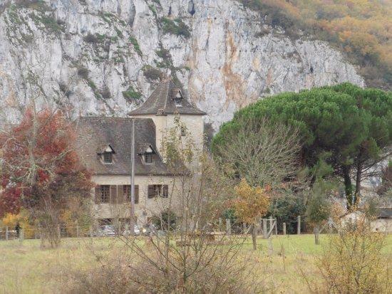 Tour-de-Faure, Francja: Environnement typique du QUERCY