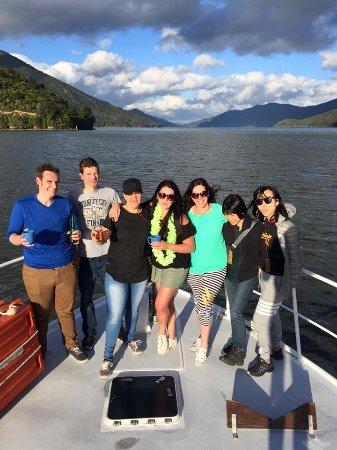 Havelock, نيوزيلندا: Good times!