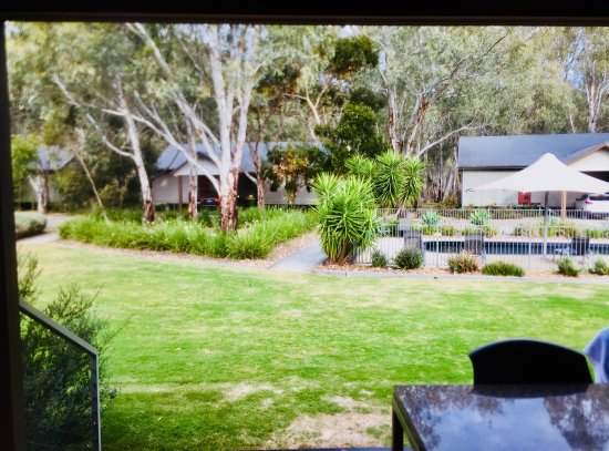 Moama, Australia: Don't get any where near doing this place justice..