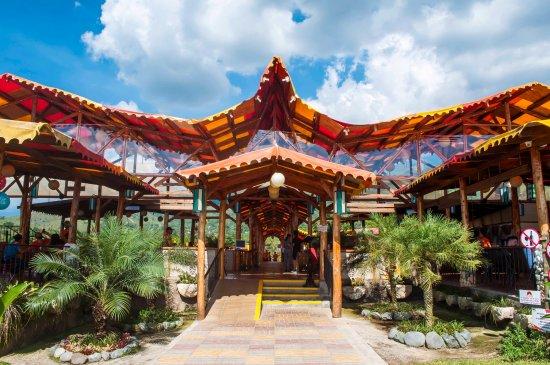 Una maravilla al natural opiniones sobre restaurante bar casa del sol buitrera palmira - La casa del sol ...
