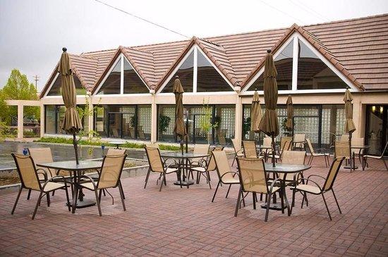 Best Western Town & Country Inn ภาพถ่าย