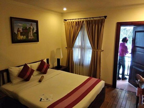Novela Muine Resort & Spa: Номер в отеле