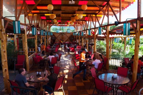 Espacios pensados para disfrutar picture of restaurante - Bar para casa ...