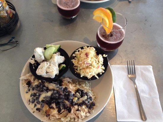 Rock Hill, Carolina Selatan: Roco Meal #1