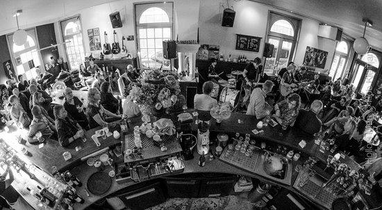 Zuidlaren, Нидерланды: Elke zondagmiddag live muziek vanaf 16 uur