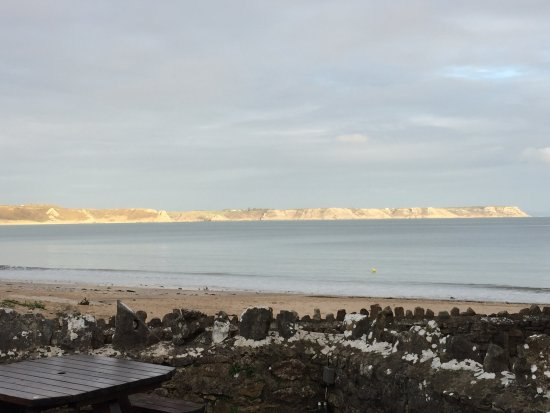 Oxwich Bay Hotel Picture