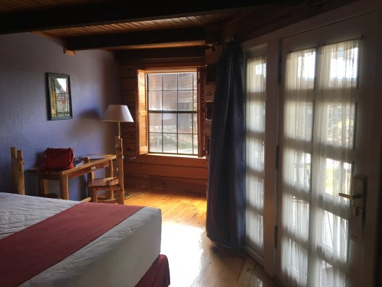 Best Western The Lodge At Creel Hotel & Spa Photo