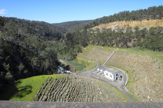 Nepean Dam