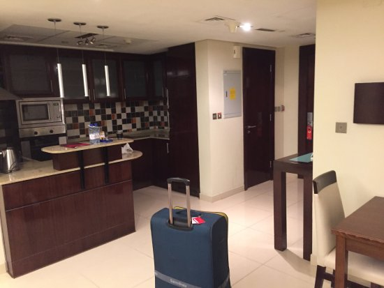 Grand Midwest Tower Hotel & Hotel Apartments: photo0.jpg