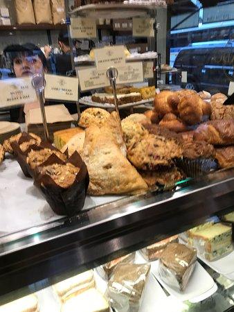 Corrado Cafe New York