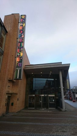 Trondelag Teater