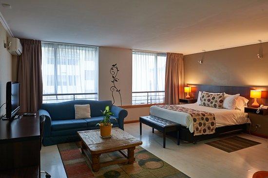 Aragon Apart Hotel