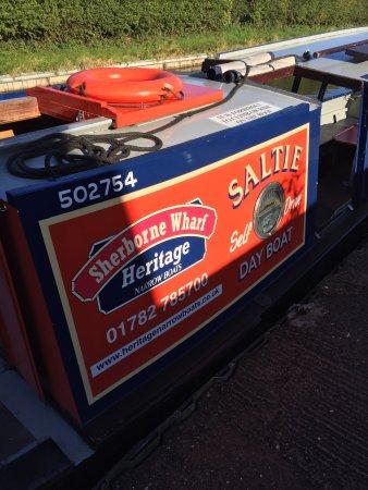 Heritage Narrow Boats: photo0.jpg