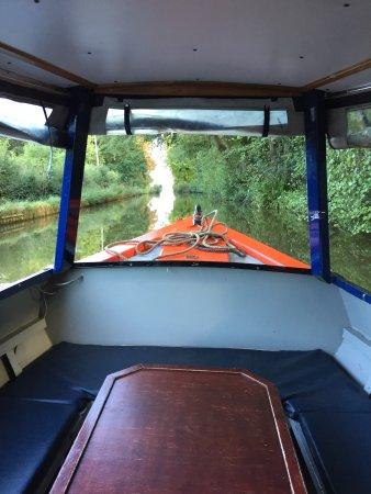 Heritage Narrow Boats: photo1.jpg