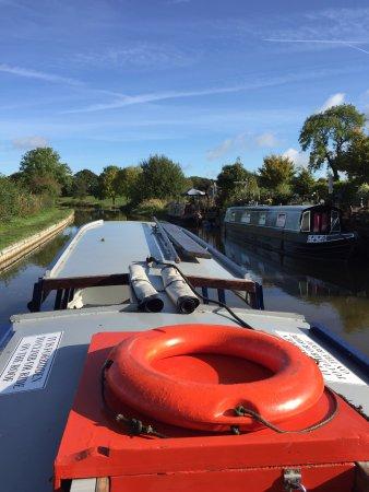 Heritage Narrow Boats: photo2.jpg