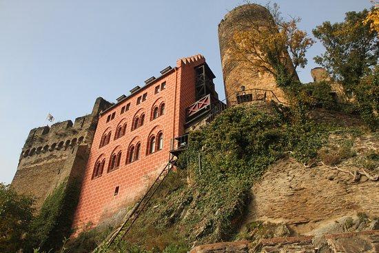 Castle Hotel Auf Schoenburg Photo