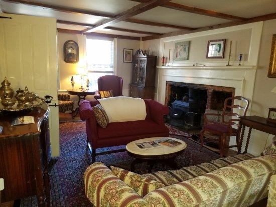 Colby Hill Inn Image