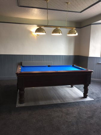 Spennymoor, UK: The Black Horse Inn