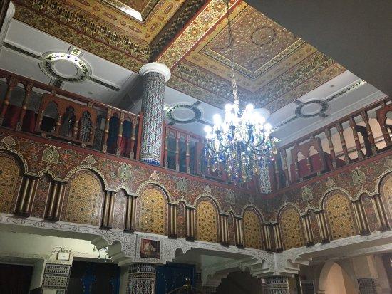 Moroccan House Hotel: photo0.jpg