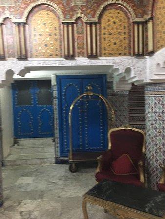 Moroccan House Hotel: photo1.jpg