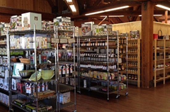Pagosa Springs, Κολοράντο: Part of our store