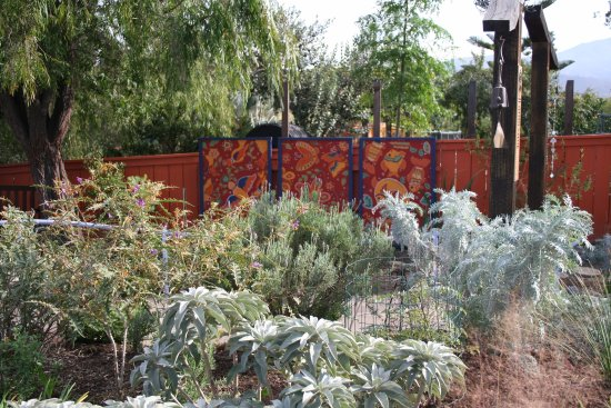 El Cajon, CA: The Water Conservation Garden