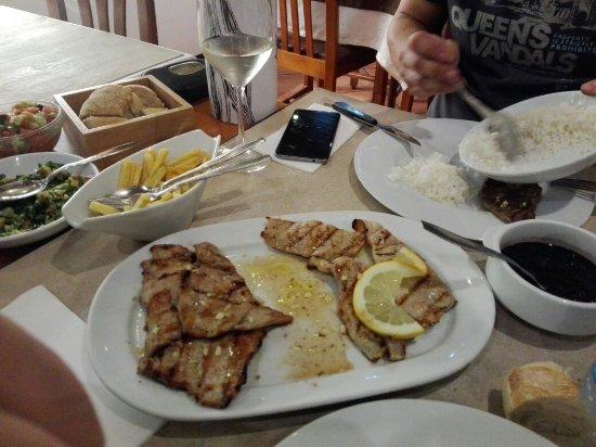 Costa Brava Restaurante: IMG_20171114_205933_large.jpg