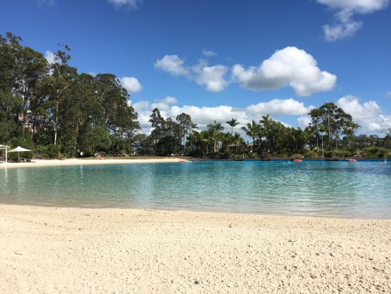 Hope Island, Australia: InterContinental Sanctuary Cove Resort