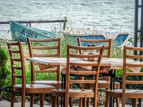 Kavarna, Bulgaria: Restaurant Laguna